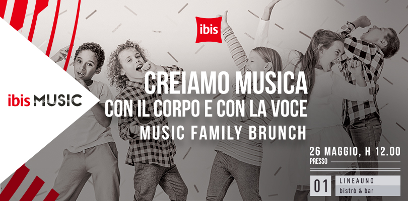 Music Family Brunch